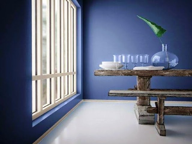 interior wall paint colors pictures