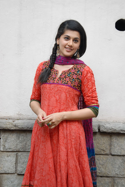 Gorgeous Taapsee Pannu