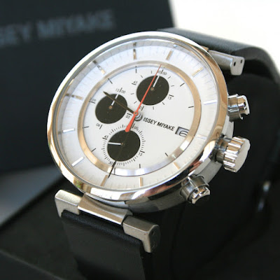 issey miyake chronography silay003 watch