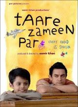 Estrellas en la tierra (2007) Drama de Aamir Khan