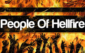 Adultery and hell