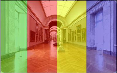 Manipulasi Foto Dengan Photoshop Membuat Efek Foto Pelangi