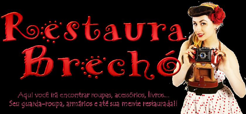 Restaura Brechó