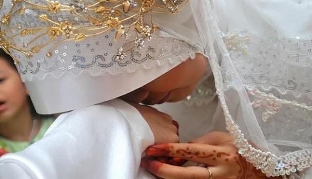 Enam Kriteria Calon Istri Yang Disebutkan Dalam AL-Qur'an