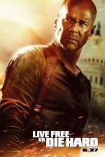 Watch Live Free or Die Hard 2007 Megavideo Movie Online