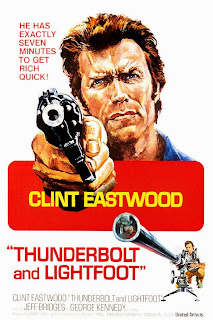 Thunderbolt Và Lightfoot - Thunderbolt And Lightfoot