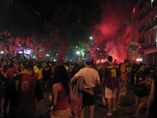 Barcelona blog - 05