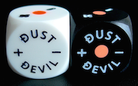 New Dust Devils here!