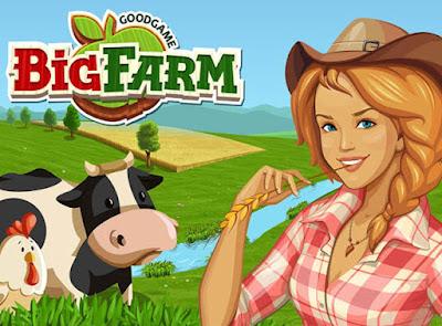 Big Farm cover
