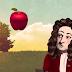 ¿Por qué caen las manzanas?