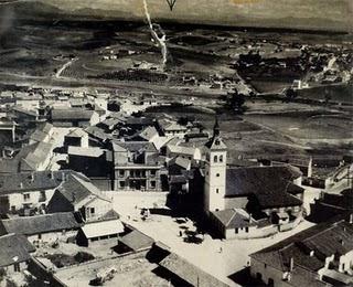local blanco aficionado en Alcobendas