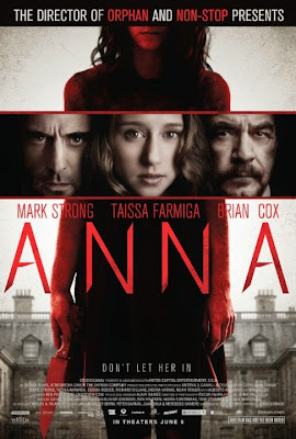 Anna Online Dublado