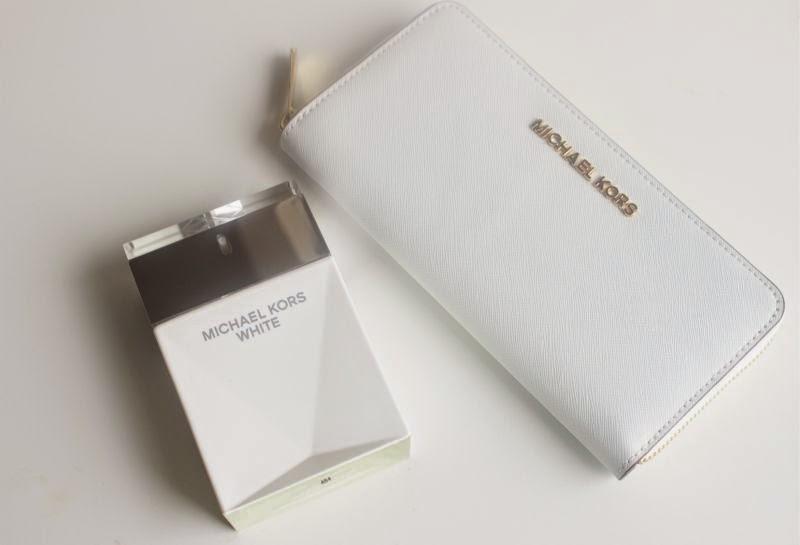 New Michael Kors White Eau de Parfum