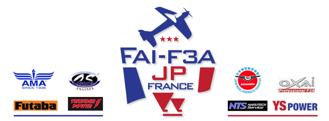 FAI-F3A FROM FRANCE