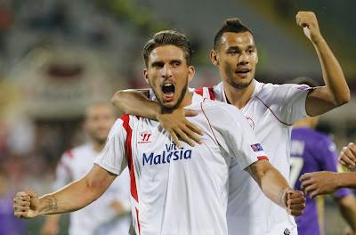 Sevilla FC Europa League