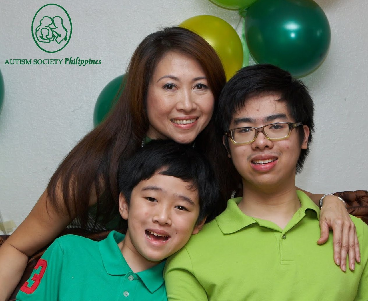 February 19 Family Support Group ~ Autism Society Philippines