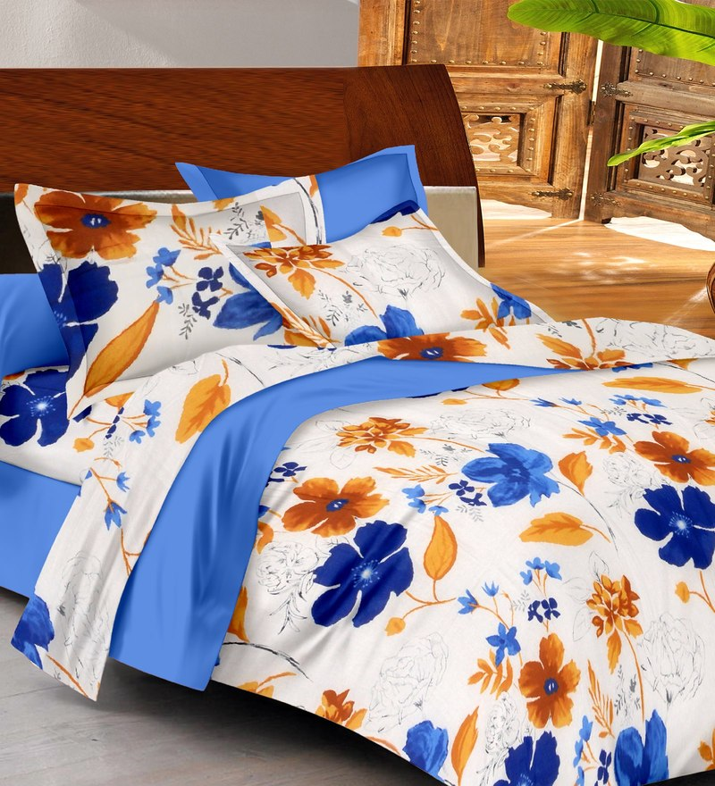Double Bed Sheet Cheapest Online Price