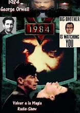 1984 Novela distopica de George Orwell (1949)