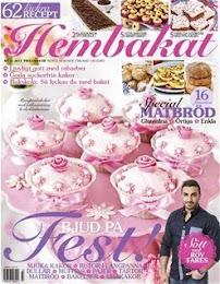Hembakat nr3 2013
