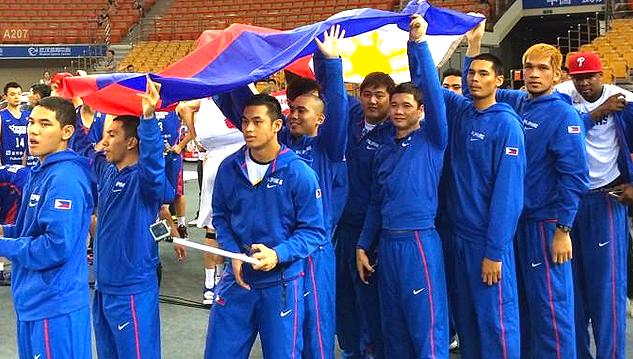 Fiba Asia Cup 2014 Final Standing & Awards