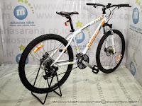 Sepeda Gunung United Dallass XC77 Lock Disc Rangka Aloi 21 Speed 26 Inci