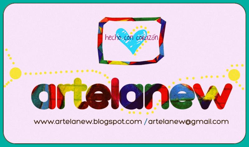 Artelanew