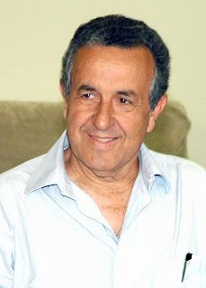 Nomeado pelo Prefeito Arlei, Avenir Correa de Lima é o novo Secretário do Trabalho, Emprego e Economia Solidária