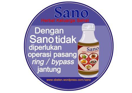 SANO-