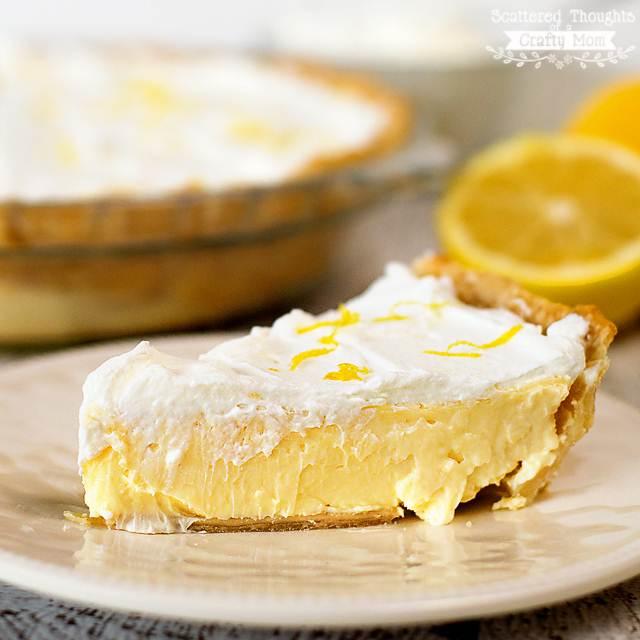 http://www.scatteredthoughtsofacraftymom.com/2015/01/lemon-cheesecake-pie-recipe.html