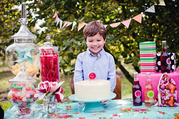 Toddler Birthday Party Ideas