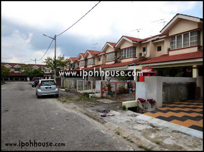 IPOH HOUSE FOR SALE (R04725)