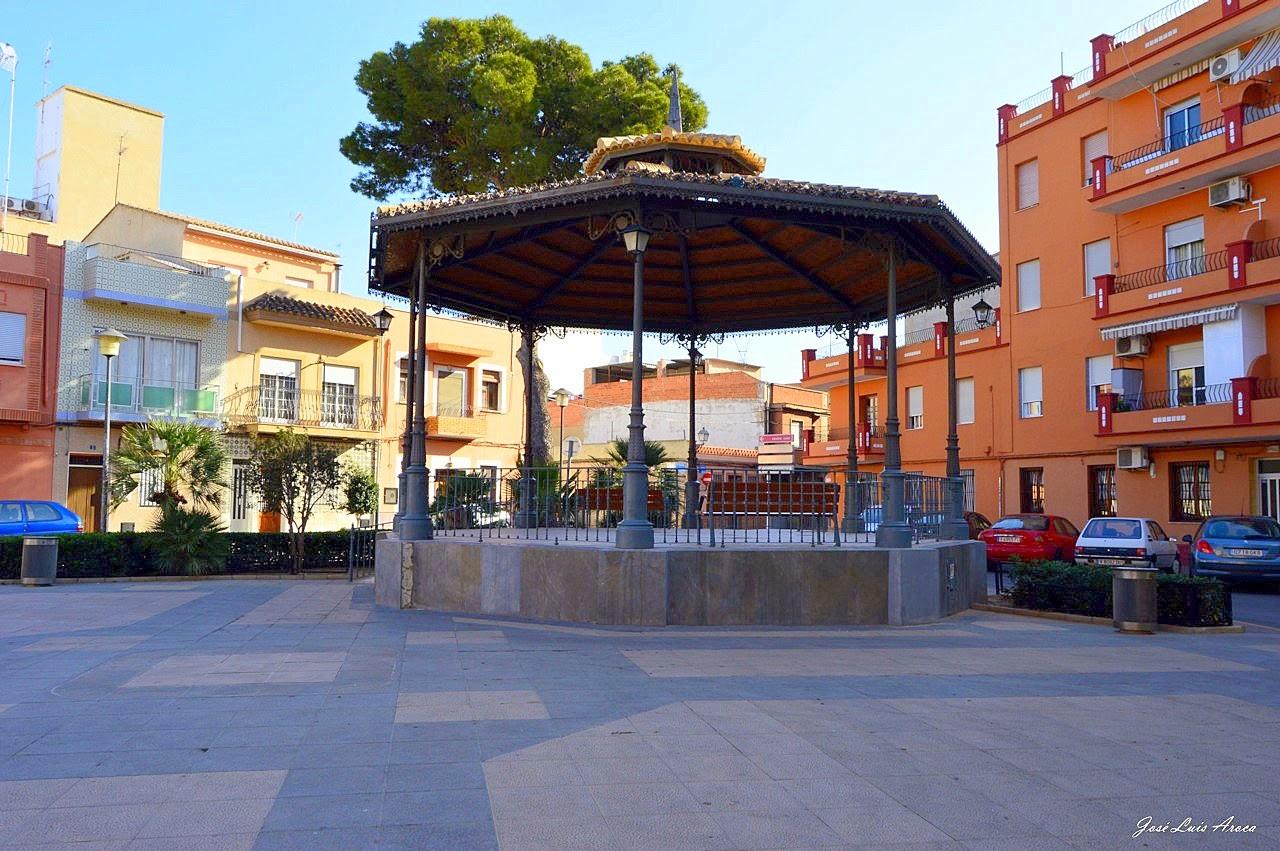 La Pobla de Farnals (Valencia)