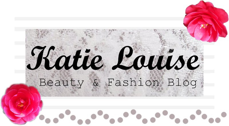 KatieLouise : Beauty & Fashion Blog