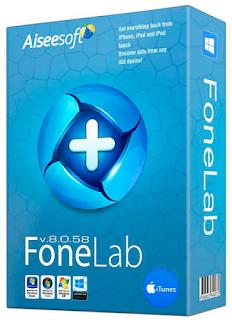 Aiseesoft FoneLab Portable