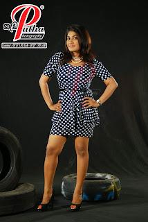 Samanali Fonseka Tires