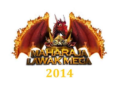 Maharaja Lawak Mega 2014 Astro