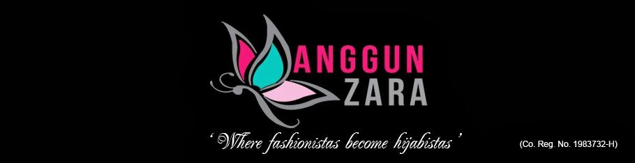 Anggun Zara