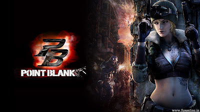 Download Point Blank Gemscool