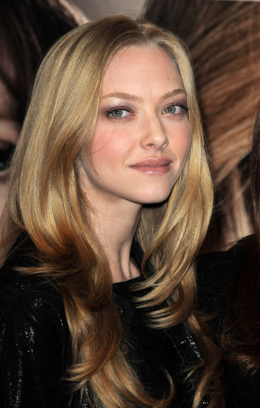 Amanda Seyfried Chloe Hotel George V paris