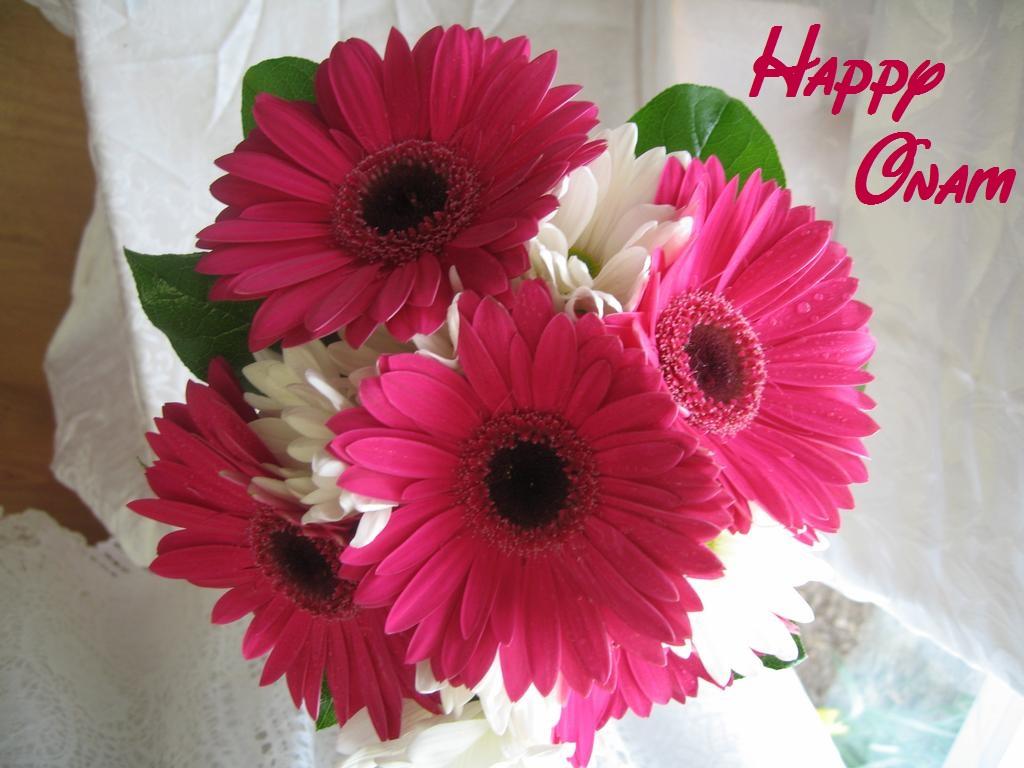 Khushi for life free colorful flowers onam greetings cards download free colorful flowers onam greetings cards download kristyandbryce Image collections