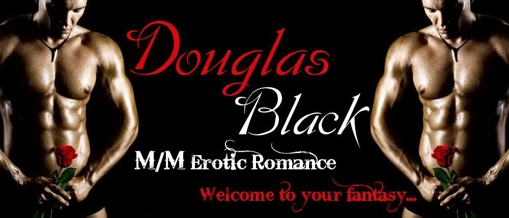 Douglas Black