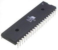 Mikrokontroler AVR ATMEGA32