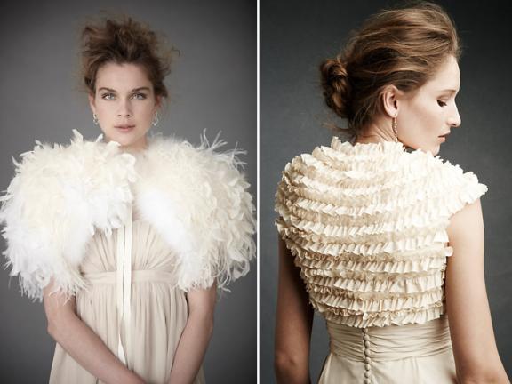 glamorous strapless bridalblogspot
