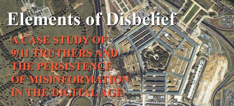 Elements of Disbelief