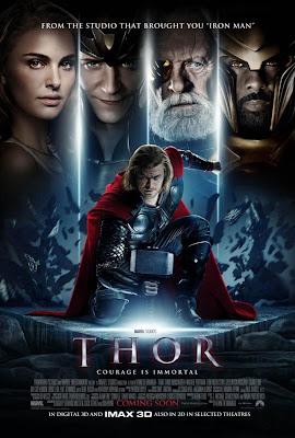 Thor 2011 Cartel