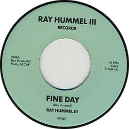 Ray Hummel III