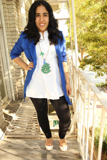 What to Wear with a Betsey Johnson Necklace