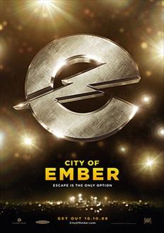 Thành Phố Dưới Lòng Đất - City Of Ember