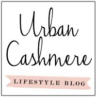 Urban Cashmere