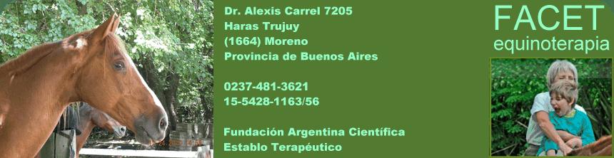 Equinoterapia - Establo Terapéutico